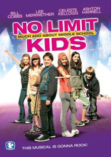 Middle School Musical (DVD)