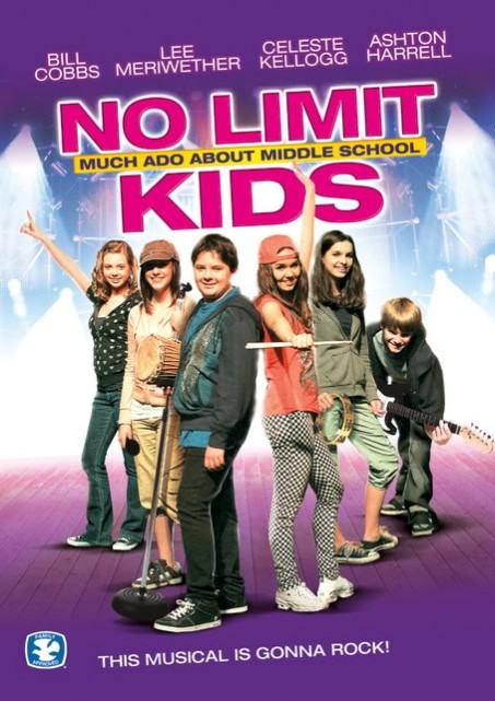No Limit Kids (DVD)