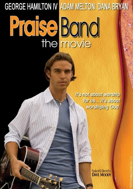 Praise Band: The Movie (DVD)
