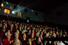 Host a Movie Event