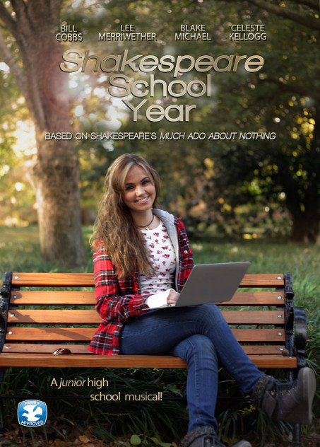 Shakespeare School Year – DVD